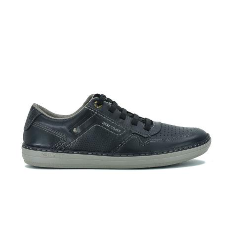Zapato Casual de Cuero West Coast Modena