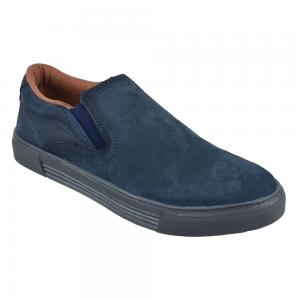 Zapato Mocasín Casual West Coast Ravello Slip-on