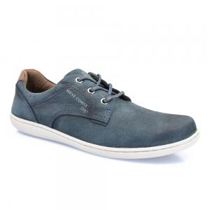 Zapato Casual de Cuero West Coast Detroit
