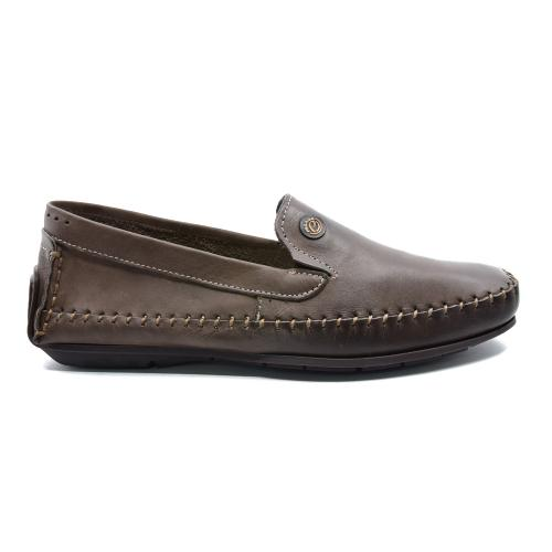 Zapato Casual Rutero Pegada Brown