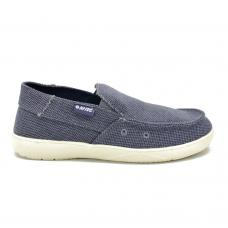 Zapato Mocasín Casual Hitec Pacific Slip-on