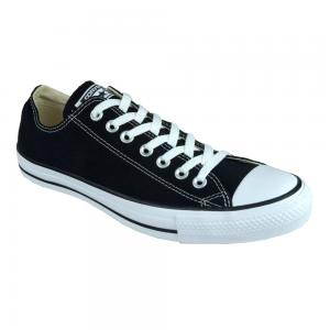 Champion Deportivo Converse Classic Basket Low Black