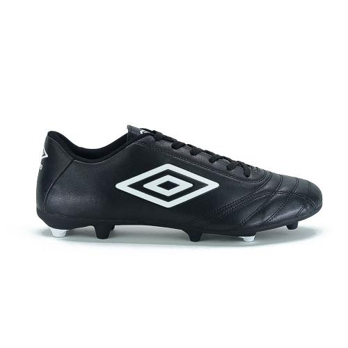 Champion Deportivo Umbro Fútbol Césped Classico All Black Talles 38-45