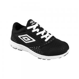 Champion Deportivo Umbro Runner AD Junior Black Talles 28-37