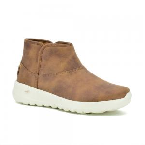 Bota Casual Skechers On The GO Joy Harvest Camel