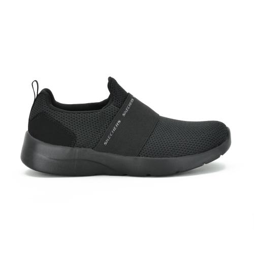 Champion Deportivo Skechers Dynamight 2.0 – Quick Turn Black