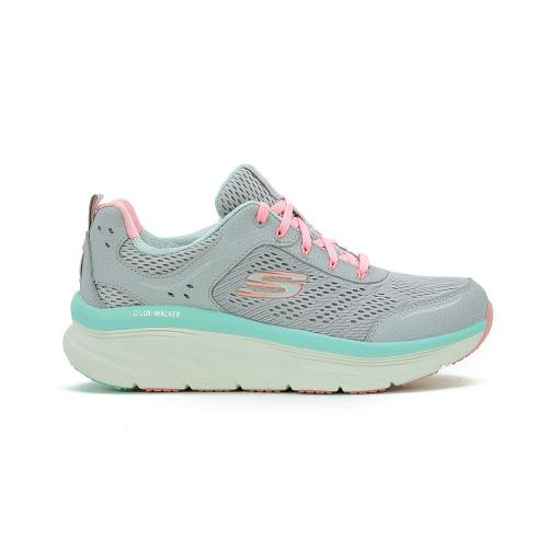 Champion Deportivo Skechers D'Lux Walker Infinite Motion Grey