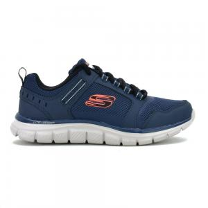 Champion Deportivo Skechers Track Knockhill Navy