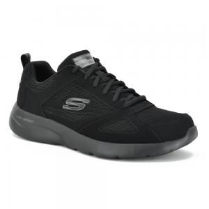 Champion Deportivo Skechers Dynamight 2.0 - Fallford Black