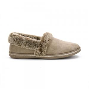 Zapato Casual Skechers Cali Cozy Campfire Brown