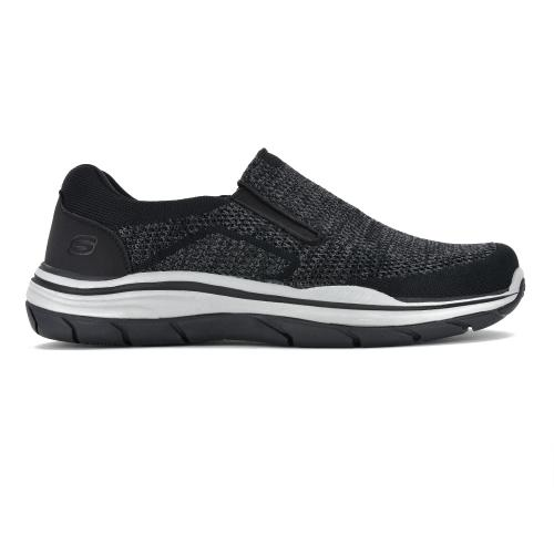Zapato Casual Skechers Expected 2.0 Arago Black