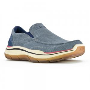 Champion Casual Skechers Relaxed Fit Expected 2.0 Brako Navy