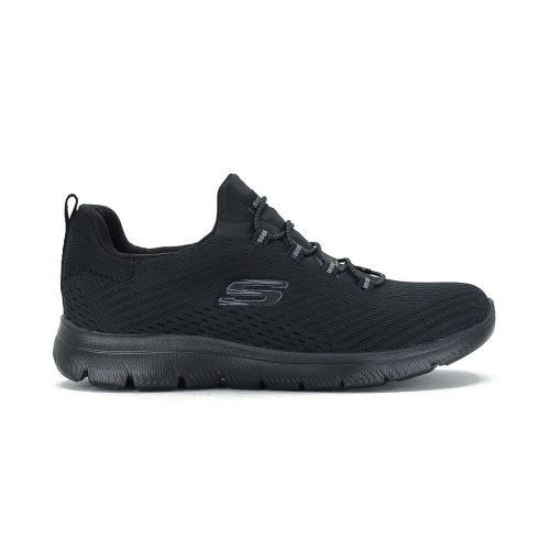 Champion Deportivo Skechers Summits Fast Attraction Black