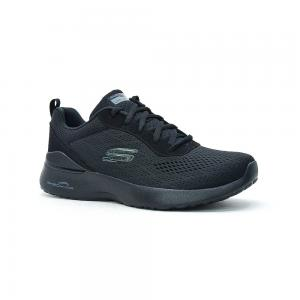 Champion Deportivo Skechers Skech Air Dynamight All Black