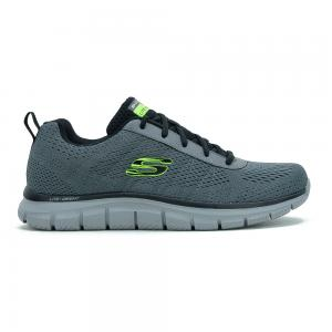 Champion Deportivo Skechers Track Moulton Grey