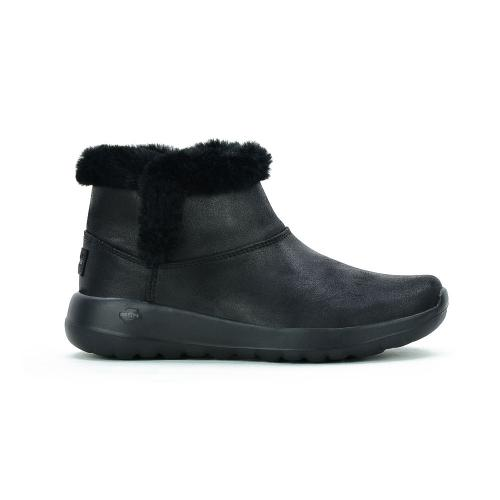 Bota Casual Skechers On the Go Joy Endeavour Black