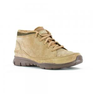 Bota Casual Skechers Seager Home Team Brown