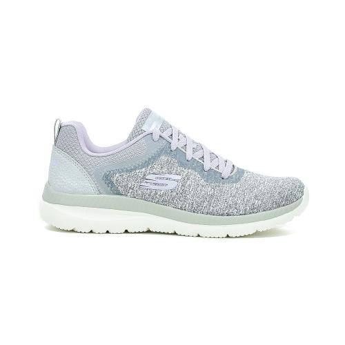 Champion Deportivo Skechers Summits Lifestyle Grey