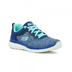 Champion Deportivo Skechers Summits Lifestyle Navy