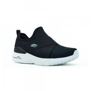 Champion Deportivo Skechers Skech-Air Dynamight Easy Call Black