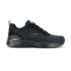 Champion Deportivo Skechers Dynamight Paradise Waves All Black