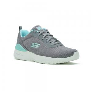 Champion Deportivo Skechers Dynamight Paradise Waves Grey