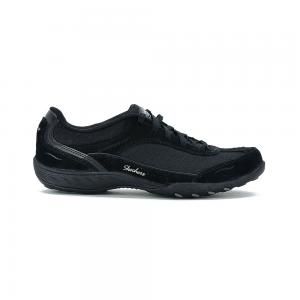 Zapato Deportivo Skechers Relaxed Fit Breathe Easy Simply Black