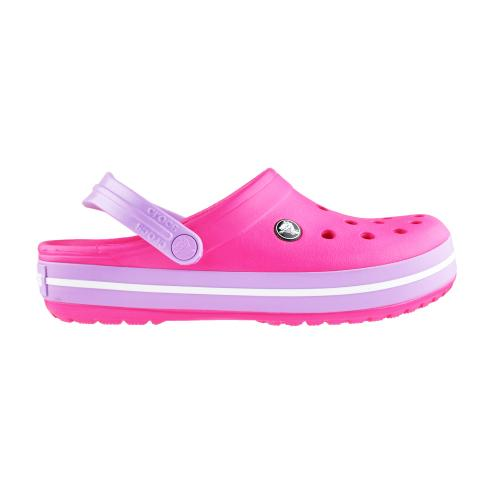Crocs Crocband Clog Originales Ladies Fucsia