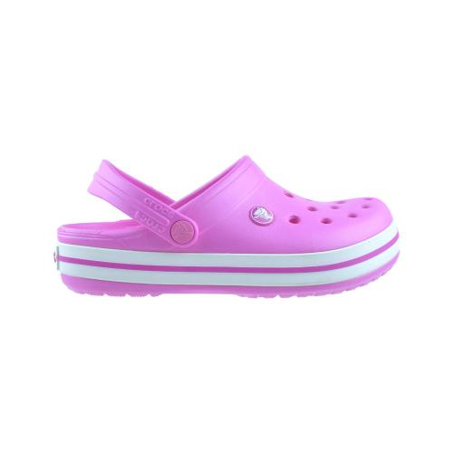 Crocs Niños Crocband Clog Originales Party Pink
