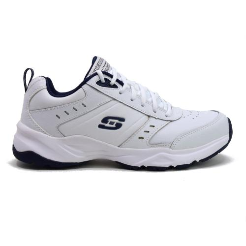 Champion Deportivo Skechers Men´s Haniger White Navy