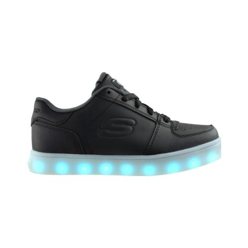 Champion Deportivo Con Luces Skechers Energy Lights Black