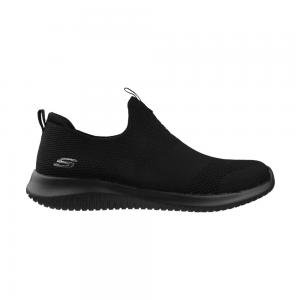Champion Deportivo Skechers Ultra Flex First Take All Black