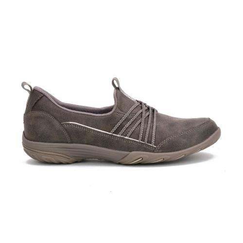 Zapato Casual Skechers Empress Lets Be Real Brown