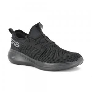 Champion Deportivo Skechers GoRun Fast Valor Black