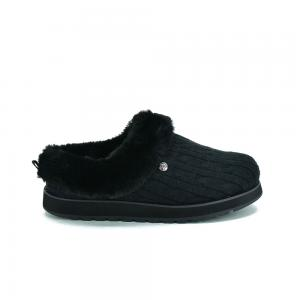 Zapato Zueco Casual Skechers Keepsakes Ice Storm Black