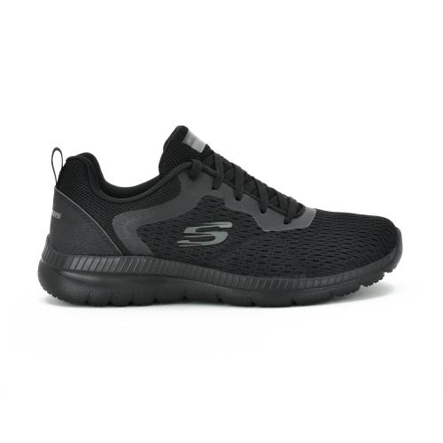 Champion Deportivo Skechers Bountiful Quick Path All Black