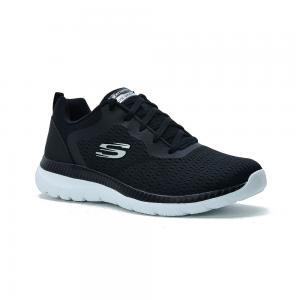 Champion Deportivo Skechers Bountiful Quick Path Black