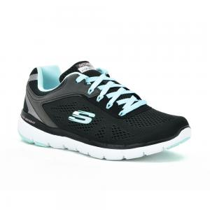 Champion Deportivo Skechers Flex Appeal 3.0 Black