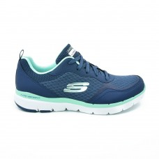 Champion Deportivo Skechers Flex Appeal 3.0 Go Forward Navy