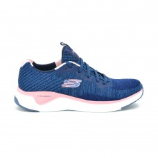 Champion Deportivo Skechers Solar Fuse Brisk Escape Navy