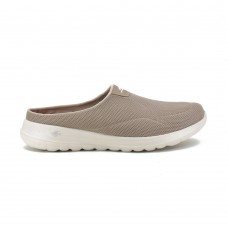 Zueco Deportivo Skechers GOwalk Joy Talent Camel
