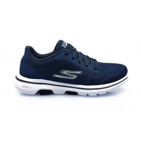 Champion Deportivo Skechers Gowalk Lucky Navy