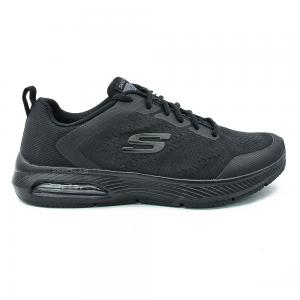 Champion Deportivo Skechers Dyna Air Black