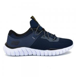 Champion Deportivo Skechers Overhaul Ryniss Navy