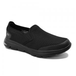 Champion Deportivo Skechers Gowalk 5 Apprize Slip-on Black