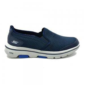 Champion Deportivo Skechers Gowalk 5 Apprize Slip-on Navy