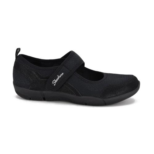 Zapato Casual Deportivo Skechers Be Lux Black