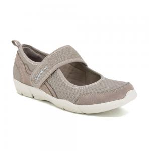 Zapato Casual Deportivo Skechers Be Lux Camel