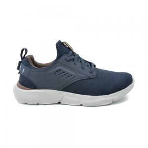 Zapato Casual Skechers Relaxed Fit Ingram Marner Navy
