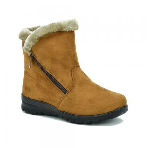 Bota Casual Korium Confort Winter